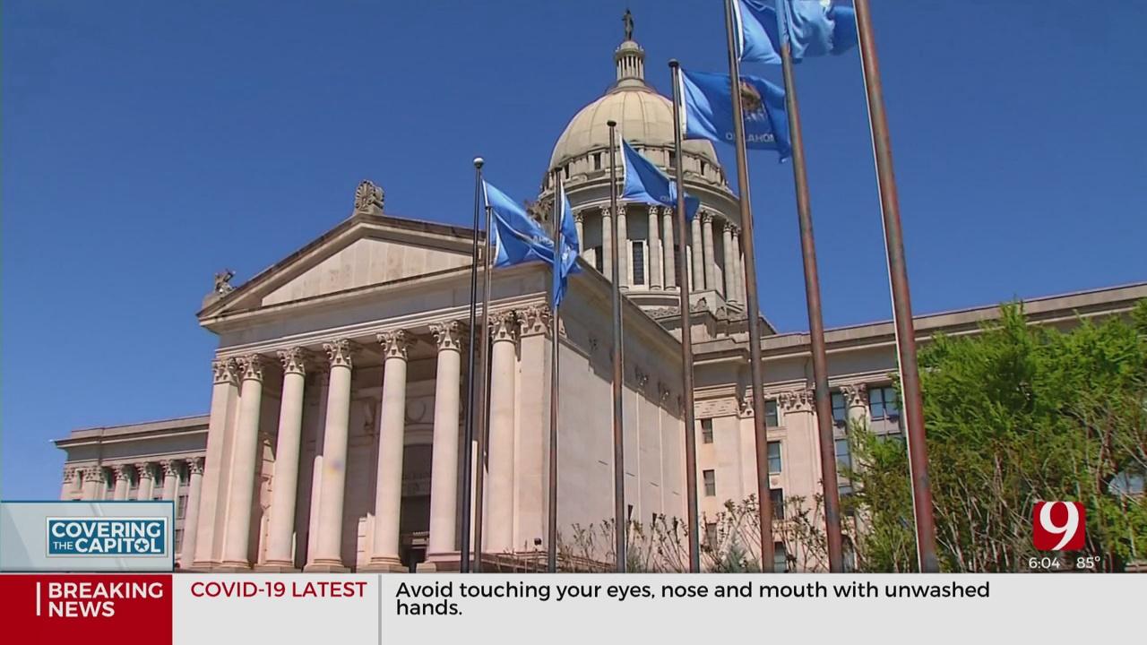 Oklahoma Legislature Faces Billion Dollar Budget Shortfall