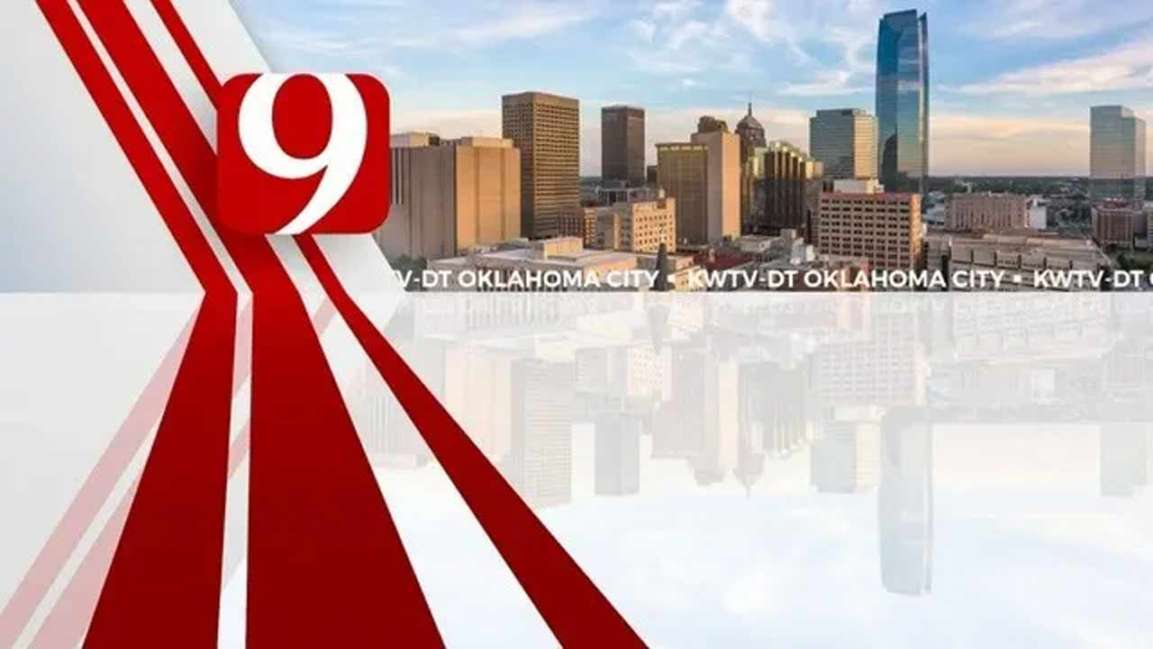 News 9 10 p.m. Newscast (May 1)