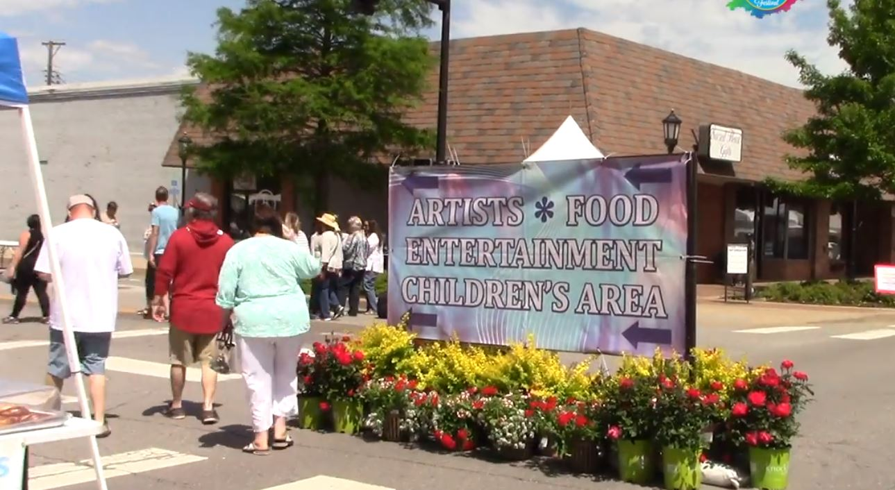 Edmond Festival Canceled By Farmer's Market Opens