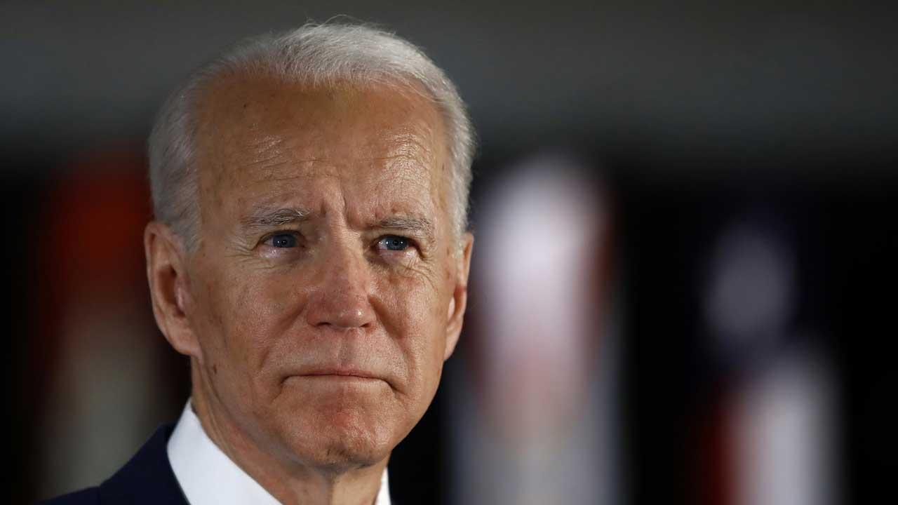 Biden Denies Sexual Assault Allegation From Former Staffer