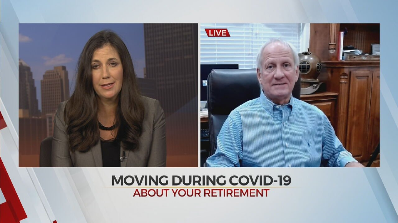 About Your Retirement: Moving Parents From Assisted Living During COVID-19 Pandemic