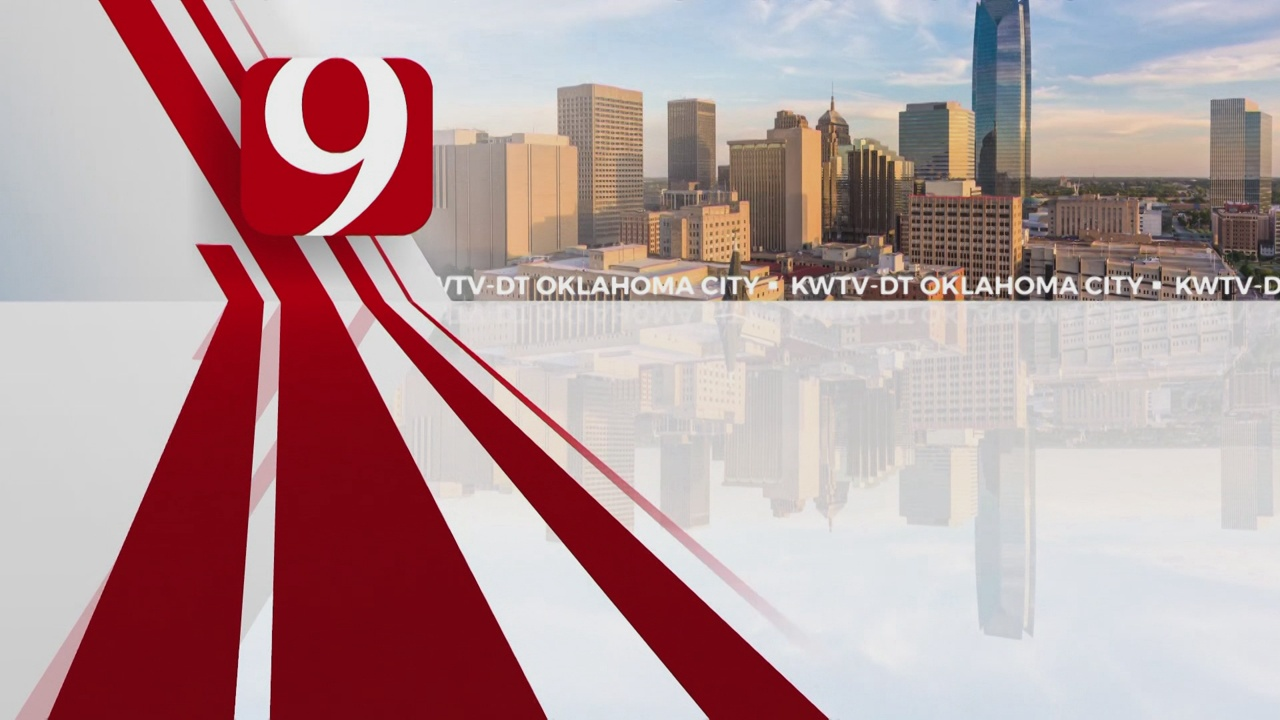 News 9 4 p.m. Newscast (May 4)