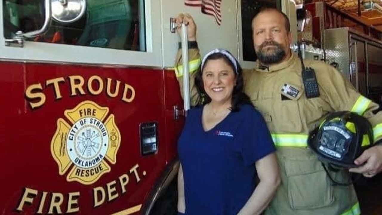Nurse Working Front Lines Of Pandemic Killed In Turnpike Crash, Charges Possible