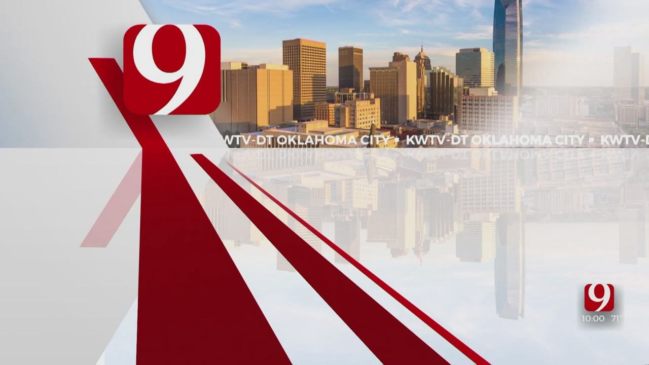 News 9 10 p.m. Newscast (May 4) -- OTT