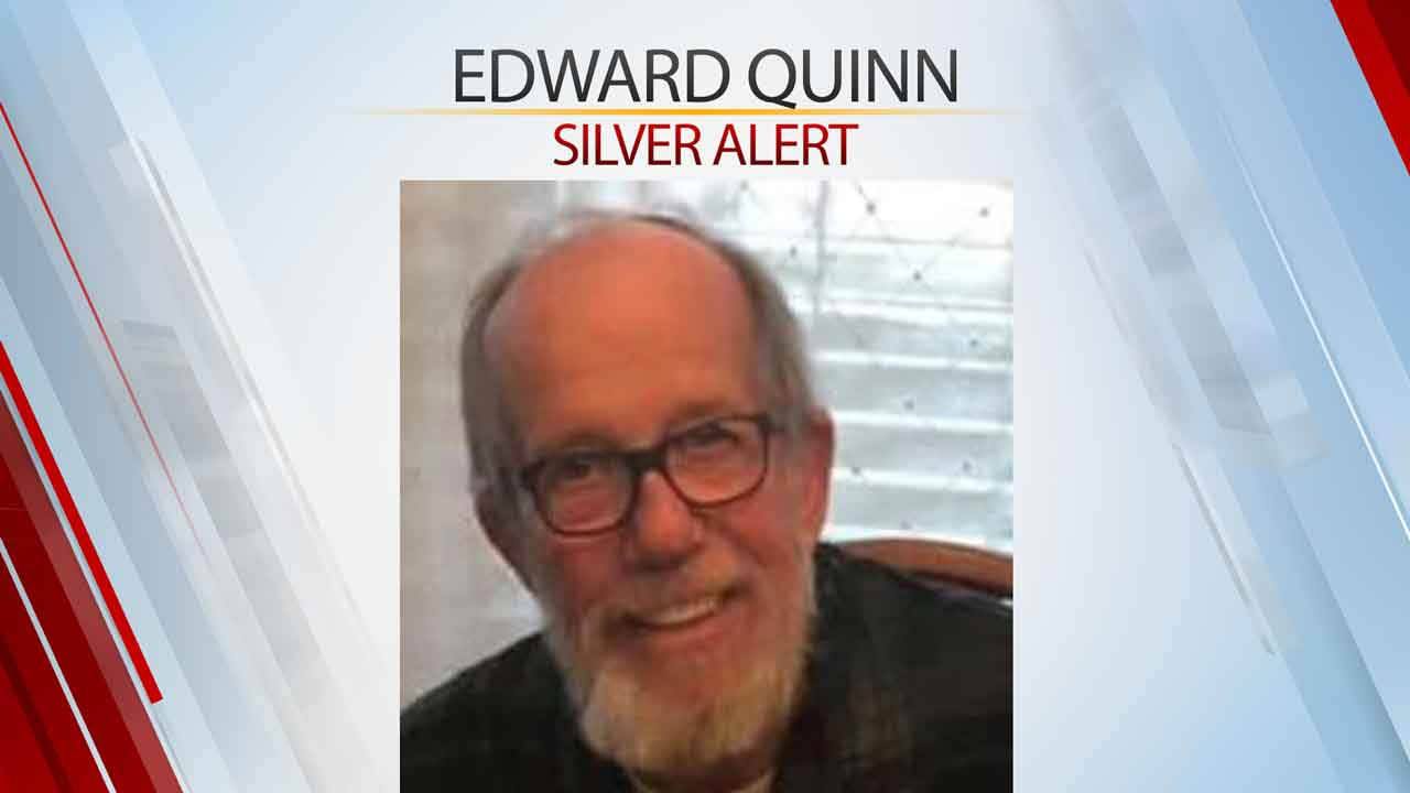 Cleveland County Sheriff's Issue Silver Alert For Missing 70-Year-Old Man