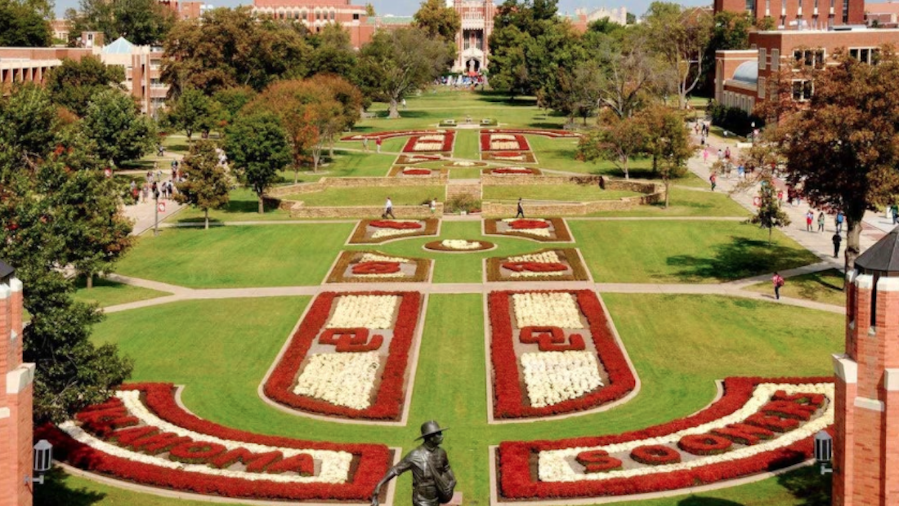 OU Interim President Offers Insights On Phased Plan For Fall Campus Return
