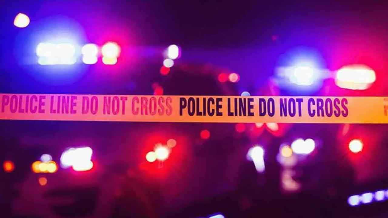 Police Investigate Homicide In Del City