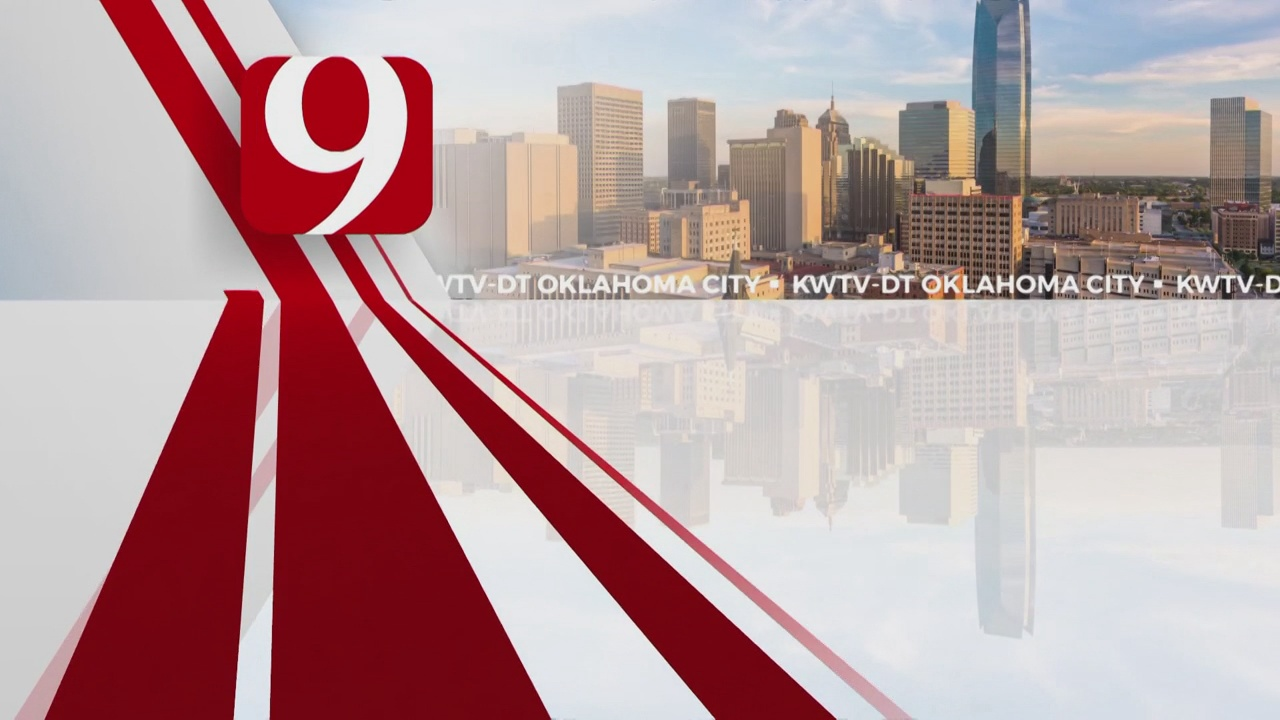 News 9 6 a.m. Newscast (May 7)