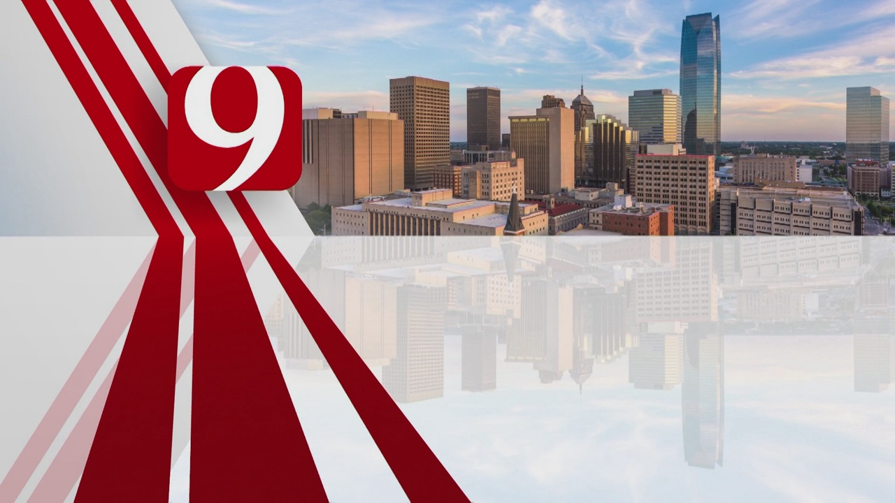 News 9 Noon Newscast (May 8)