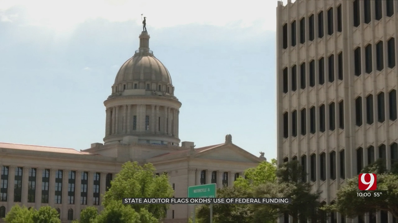 'Very Concerning': State Auditor Questions Millions In Human Services Spending In Report
