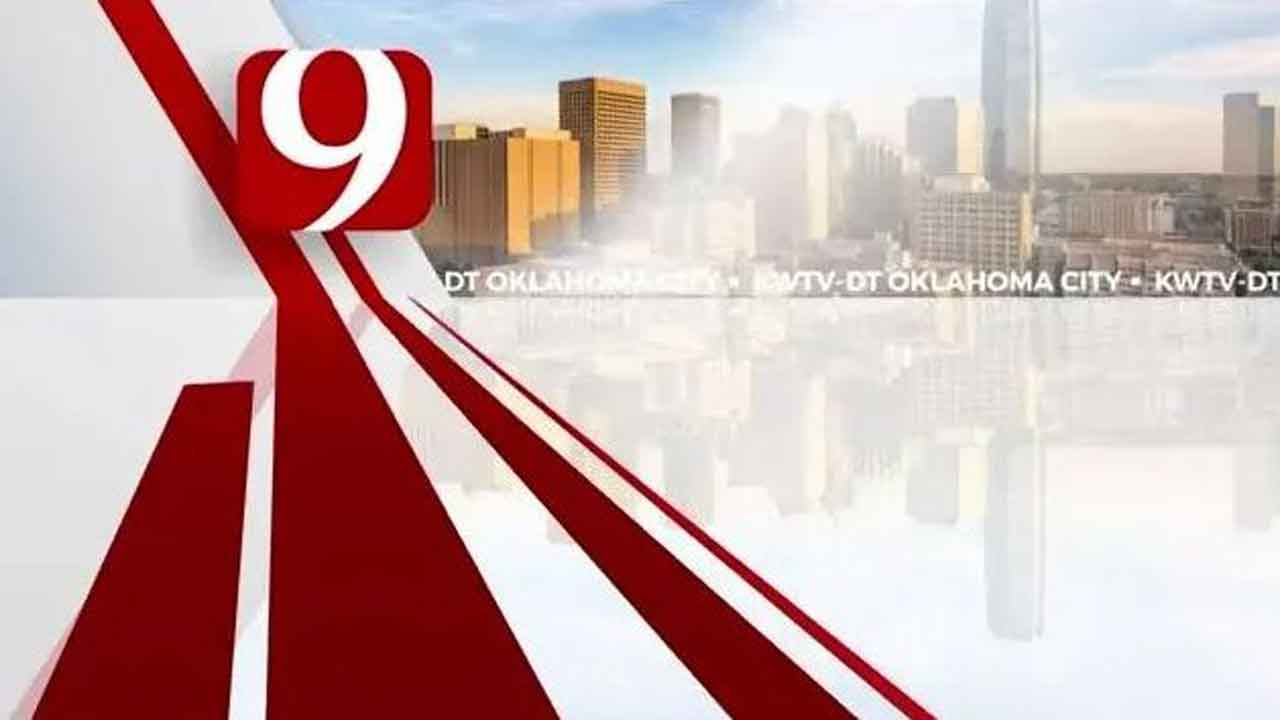 News 9 6 p.m. Newscast (May 8)