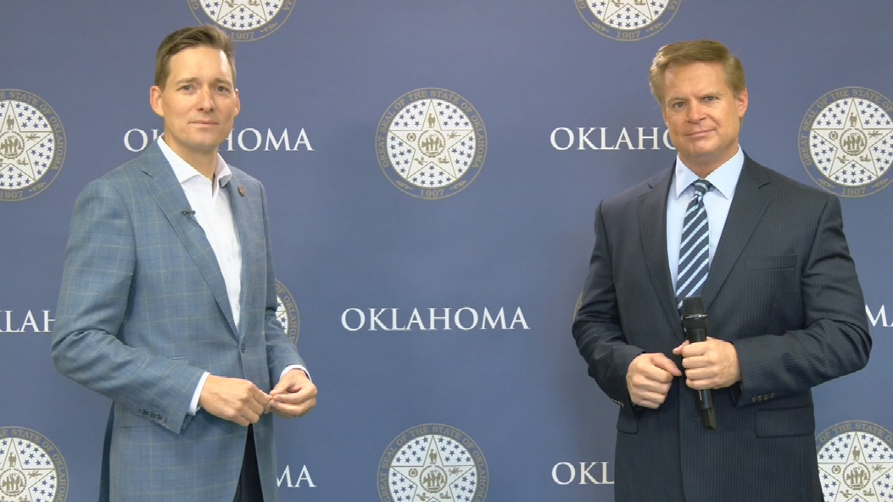 Covering The Capitol: Tourism In Oklahoma