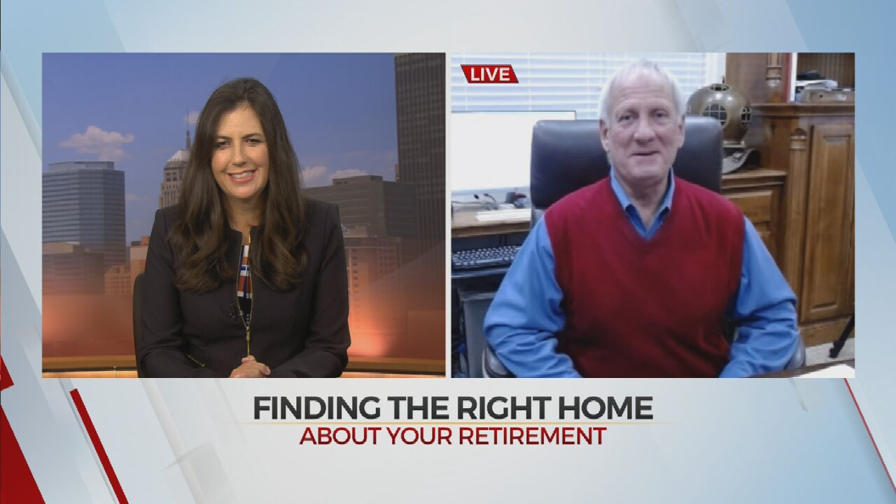About Your Retirement: Finding The Right Home
