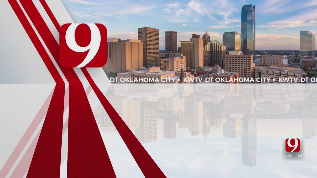 News 9 5:30 p.m. Newscast (May 10)