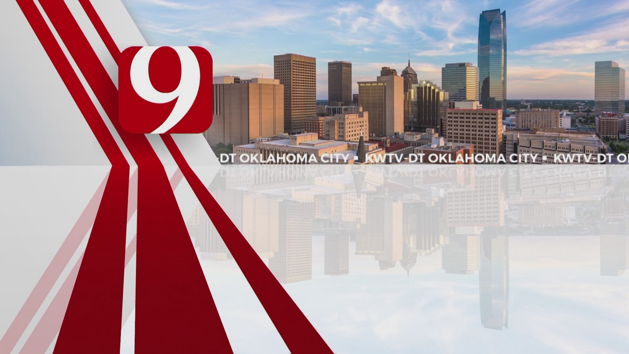 News 9 10 p.m. Newscast (May 10)