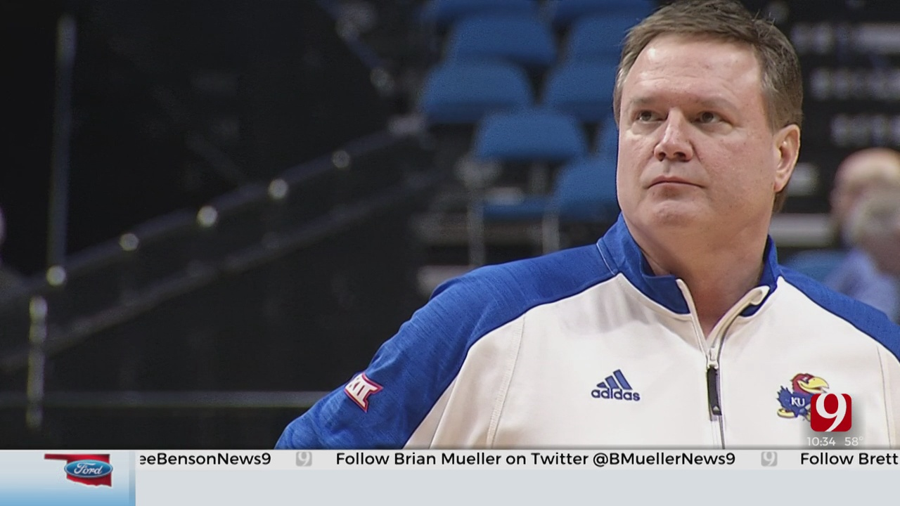 KC Star Reporter Blair Kerkhoff Joins The Blitz To Discuss Kansas, Bill Self And The NCAA