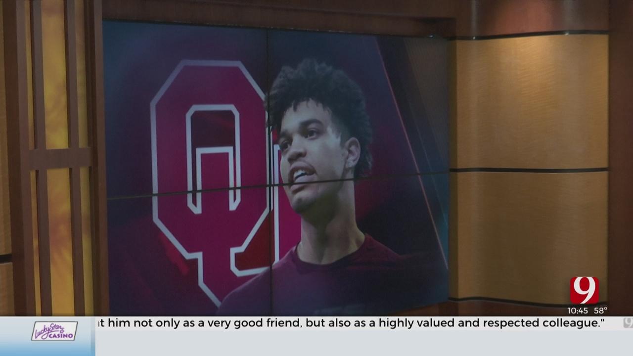 Top Quarterback Prospect Lists Oklahoma In Top 3