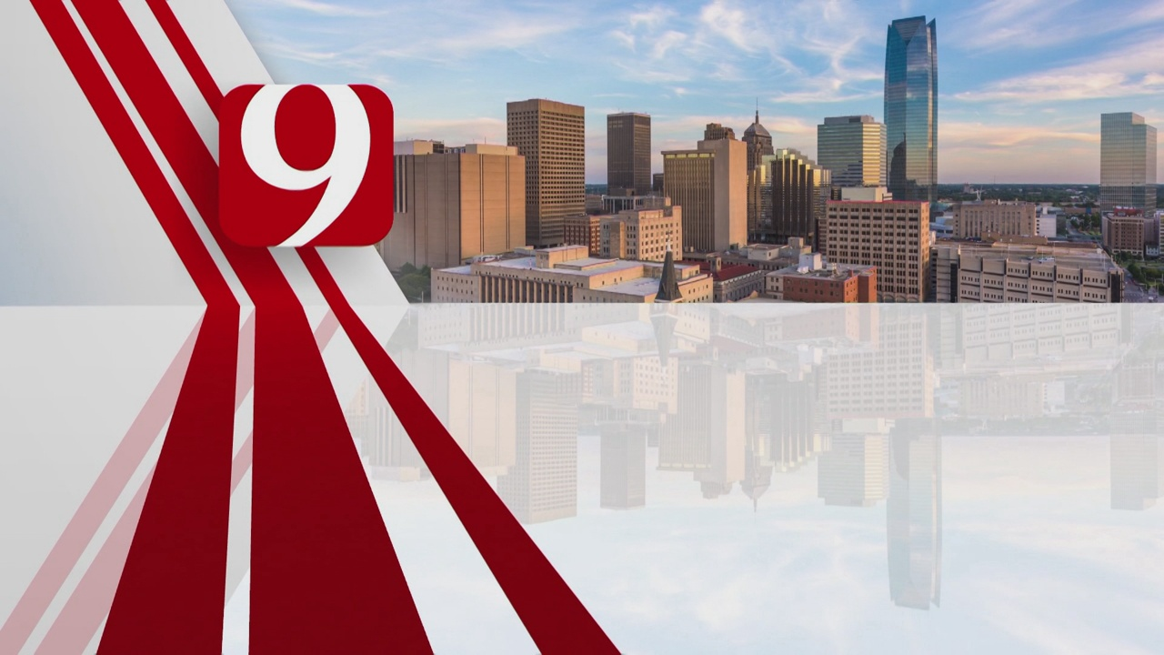 News 9 Noon Newscast (May 13)