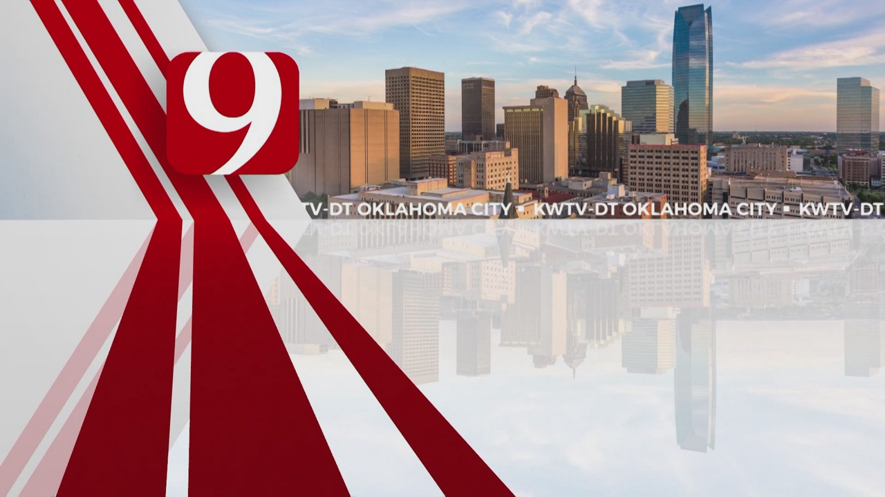 News 9 4 p.m. Newscast (May 13)