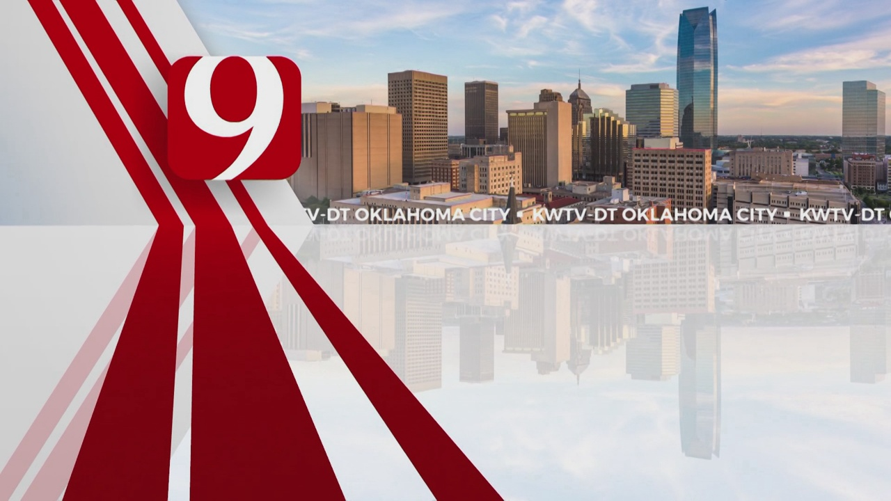News 9 4 p.m. Newscast (May 14)