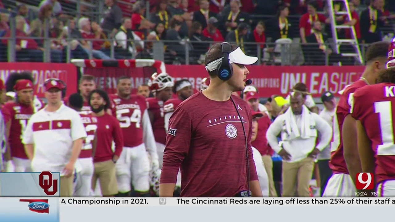 Lincoln Riley Critical Of Players Returning To Campus Too Soon