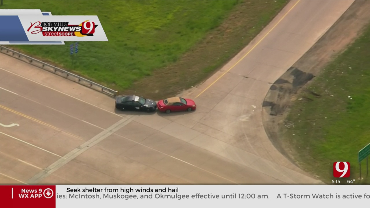 OHP Changes Policy On How It Handles High-Speed Pursuits