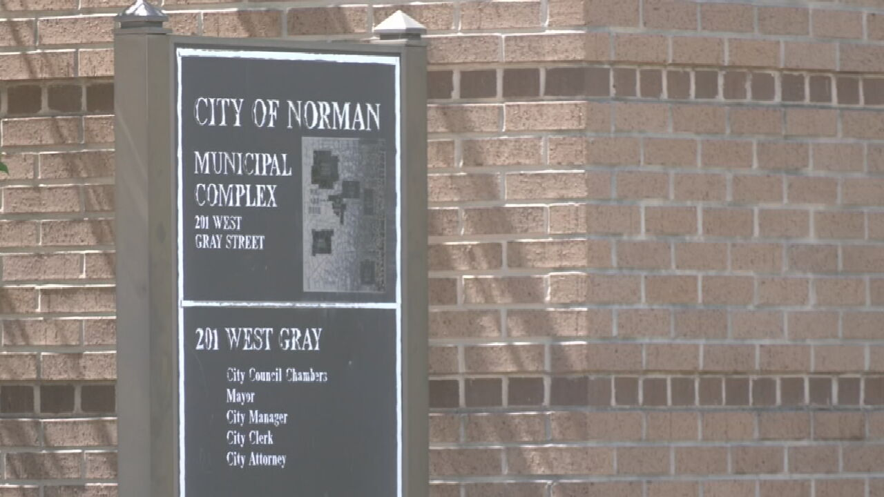 No Charges To Be Filed Against Man Accused Of Threatening Norman Mayor