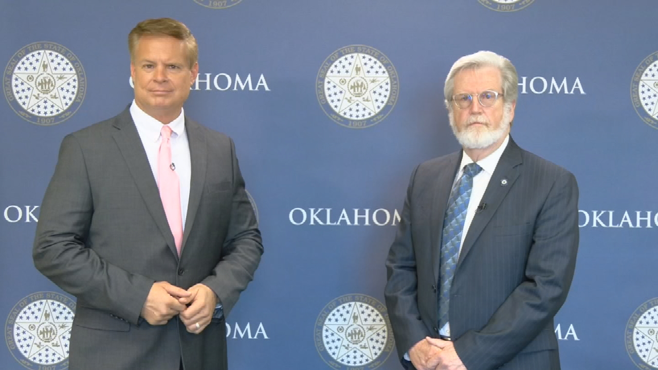 Covering The Capitol: Oklahoma's State Budget Going Forward