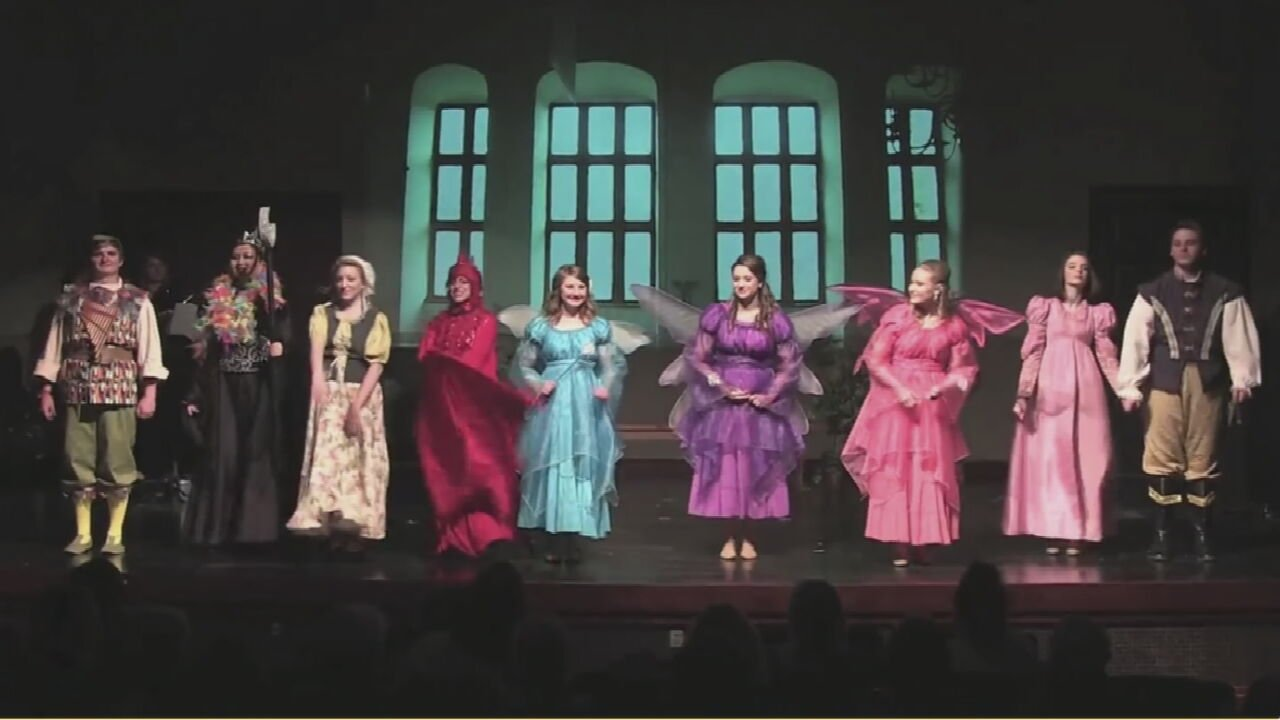 Painted Sky Opera Presents 'Opera In Place'