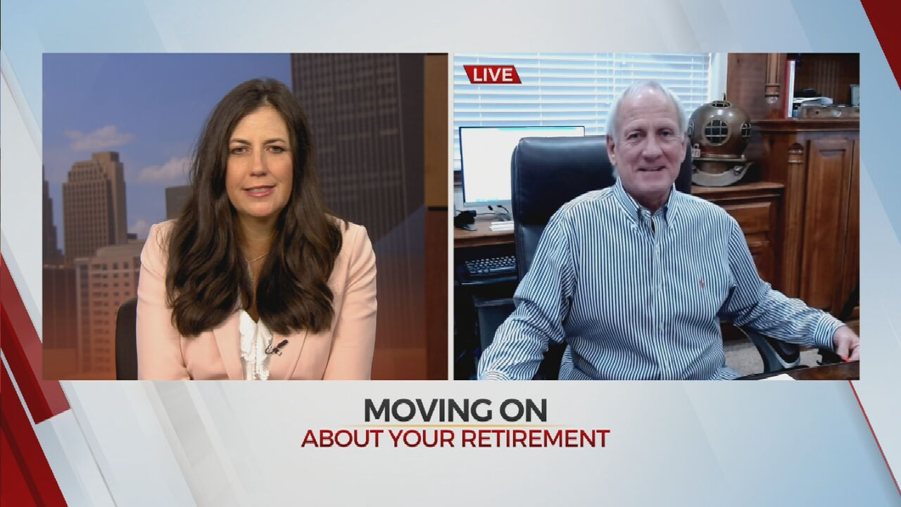About Your Retirement: New Homes & Quarantine