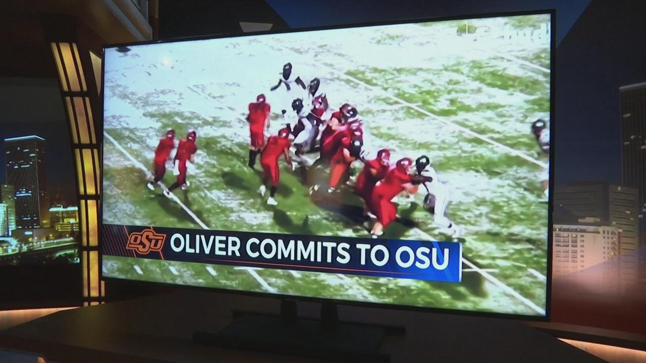 OSU Football: Cowboys Add Key Piece To Its Roster
