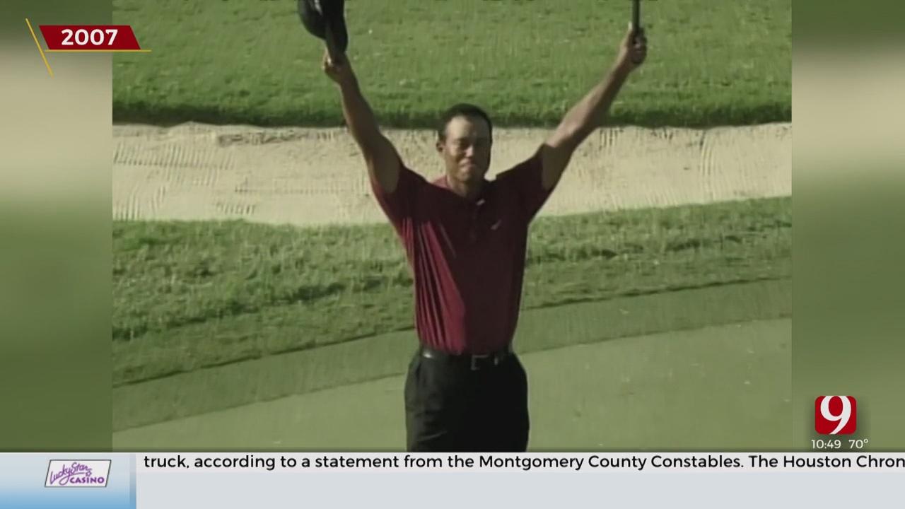 Blitz Vault: Tiger Woods Wins 2007 PGA Championship