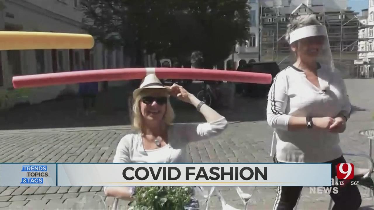 Trends, Topics & Tags: Noodle Hats