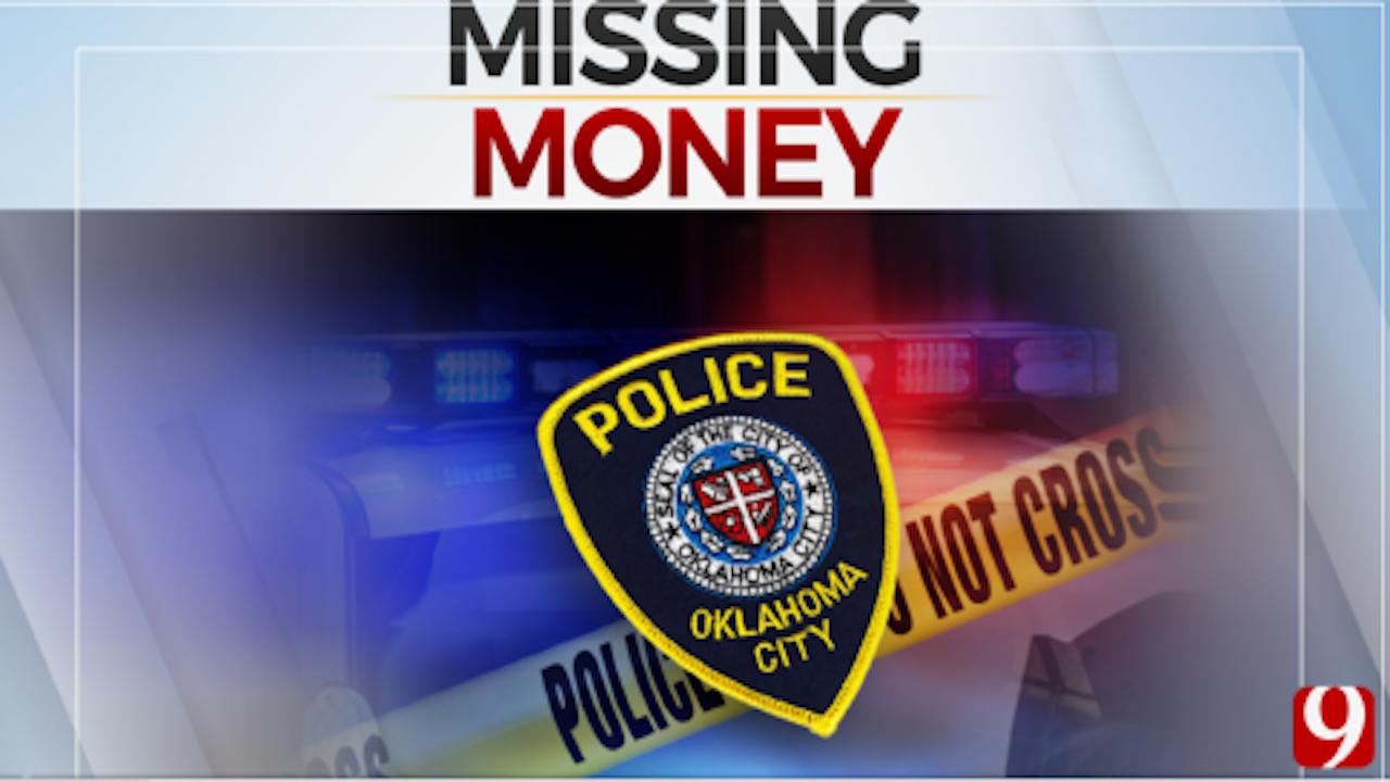 OCPD Audit Reveals More Than $20,000 Missing