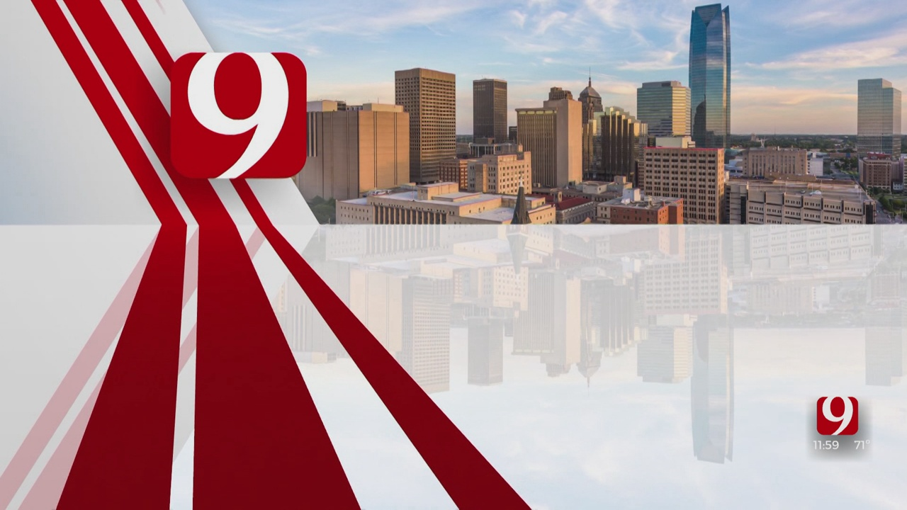 News 9 Noon Newscast (May 19)