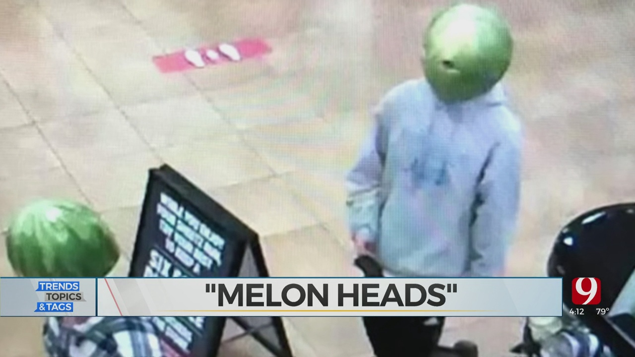 Trends, Topics & Tags: Melon Head Crimes
