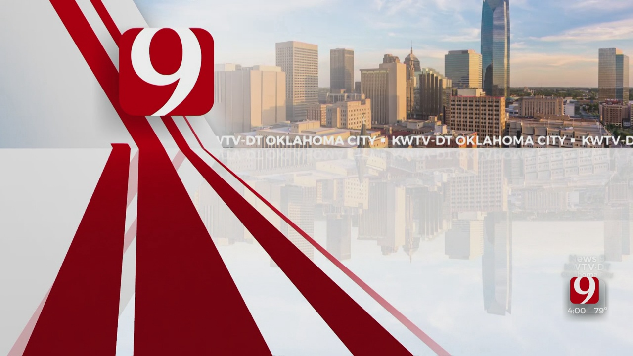 News 9 4 p.m. Newscast (May 19)
