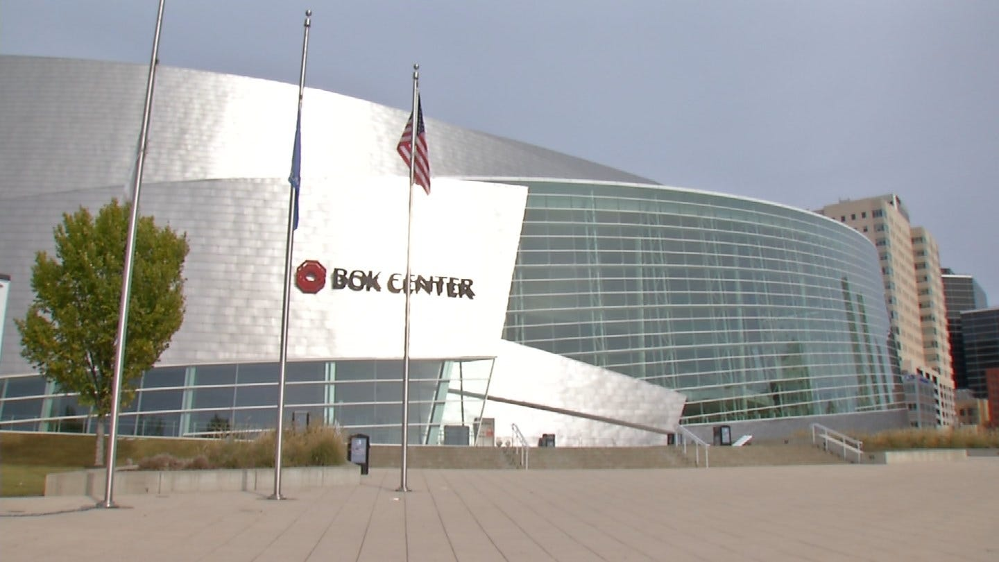 BOK Center Monitoring Coronavirus (COVID-19) Situation, KISS Will Perform As Scheduled