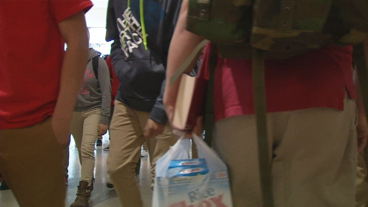 Oklahoma Department Of Education Issues Spring Break Travel Guidance