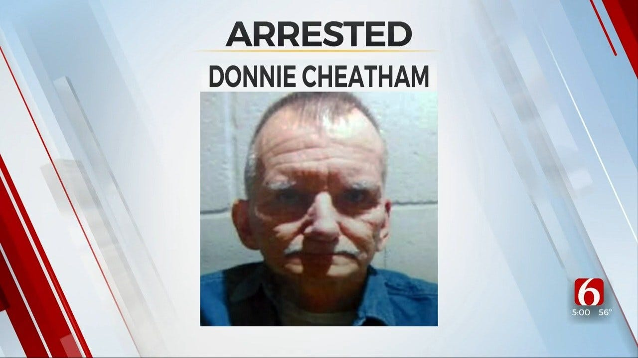 Bixby School Bus Driver Fired, Arrested After Drinking On Job, Officials Say