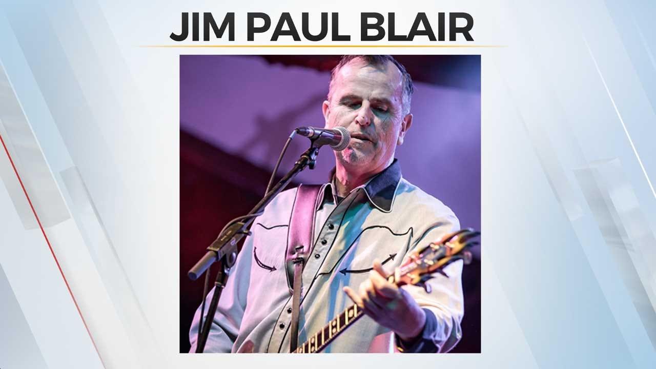 Jim Paul Blair Dies At 58 Years Old