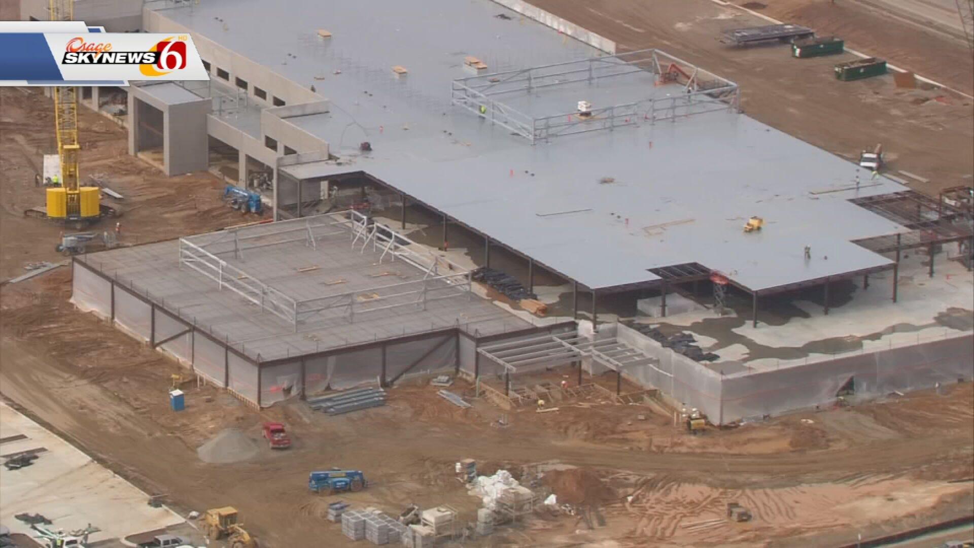 President's Budget Calls For New Veteran's Hospital In Tulsa