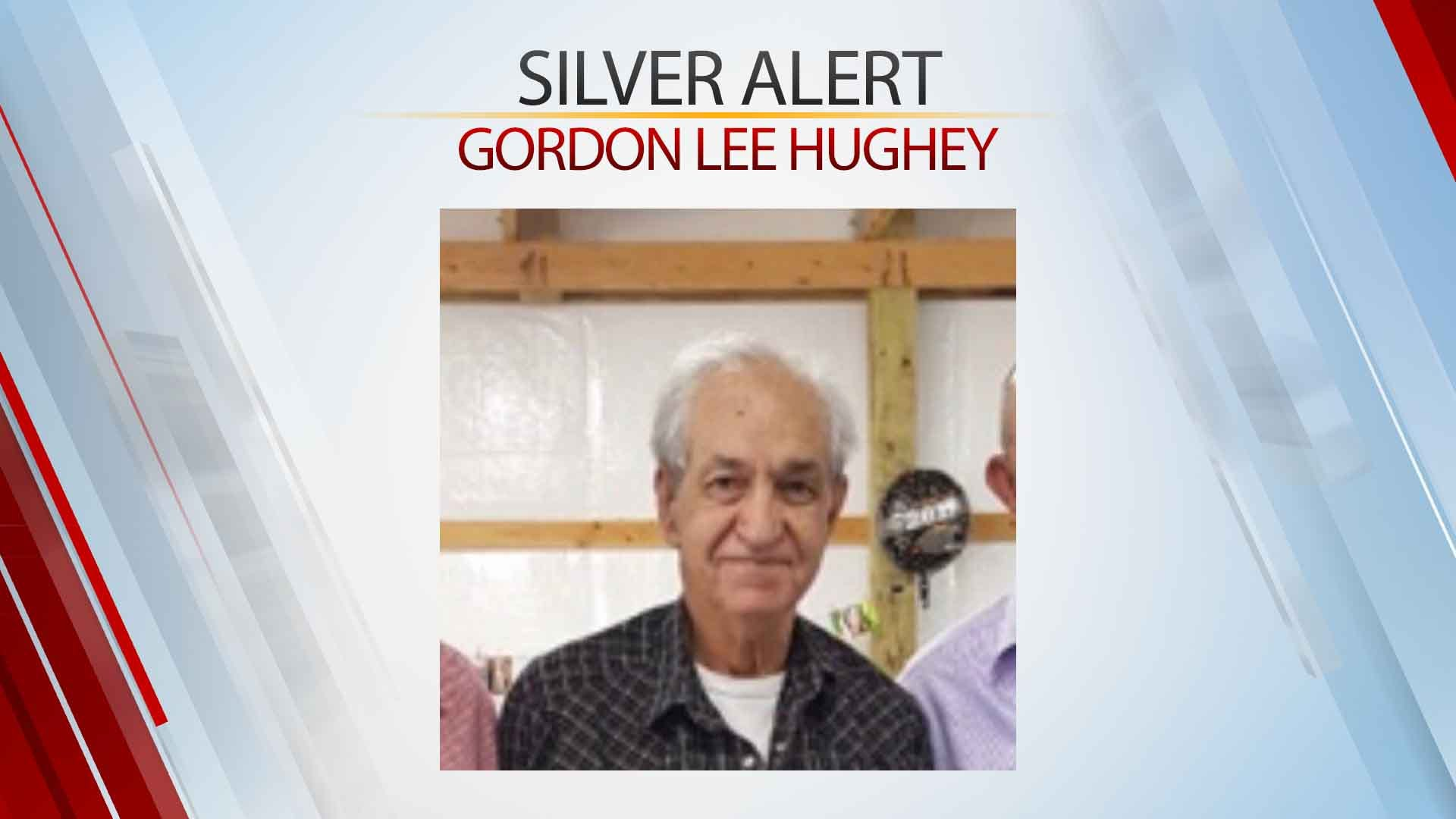 Silver Alert Issued For Muskogee Man With Dementia