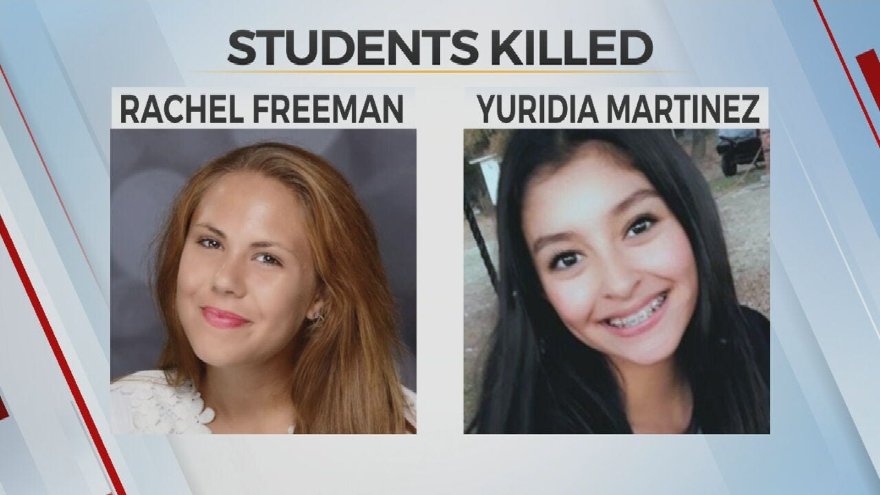 Family Remembers Student Killed In Hit-And-Run Near Moore High School