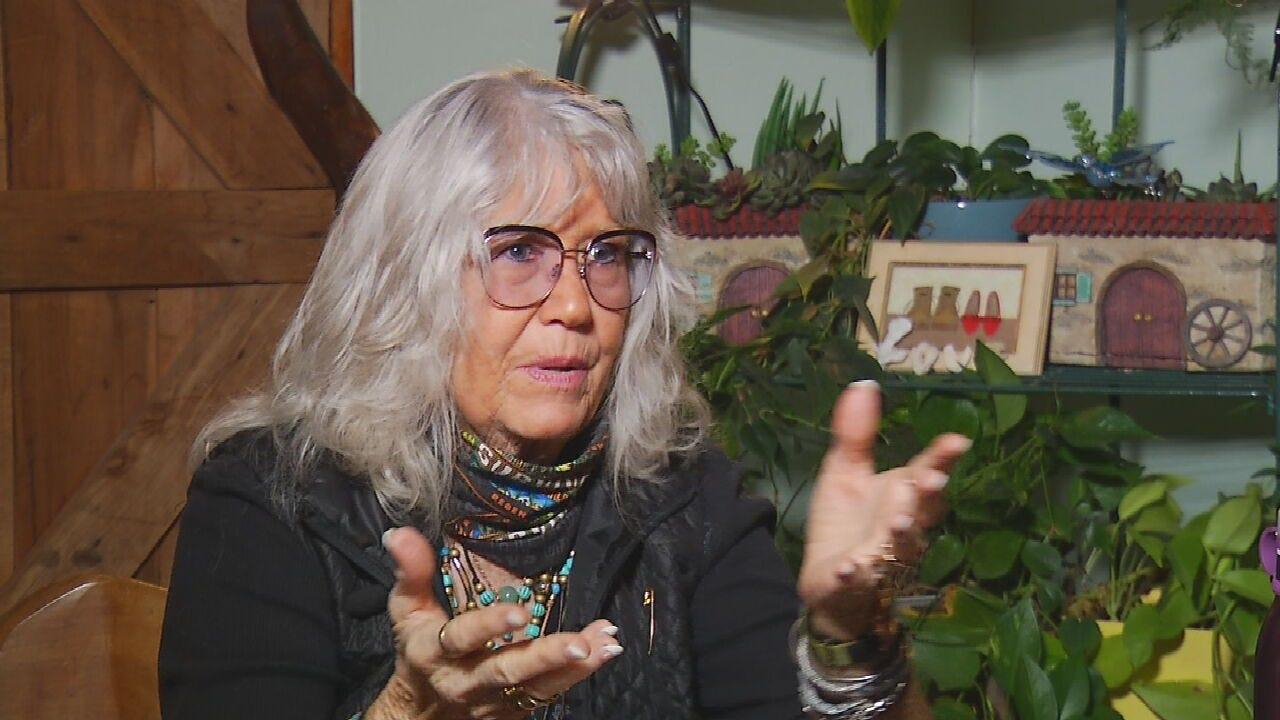 Oklahoma Survivor Star Talks About Time On Popular Reality TV Show