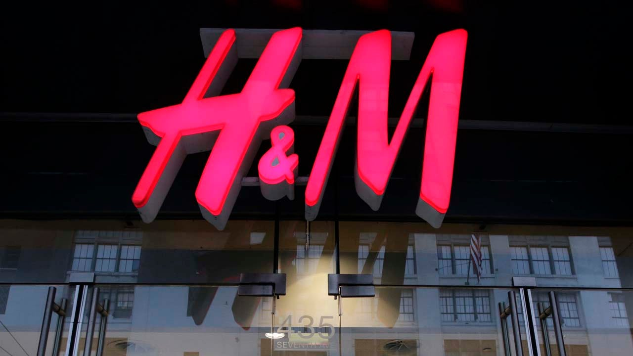H&M Coming To Woodland Hills Mall This Fall