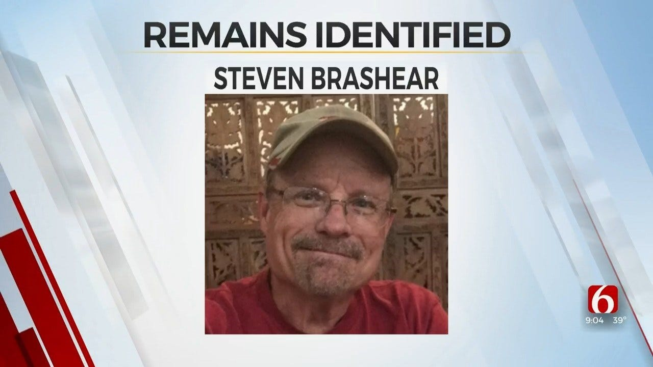 Arizona Law Enforcement Identify Remains As Missing Bartlesville Man