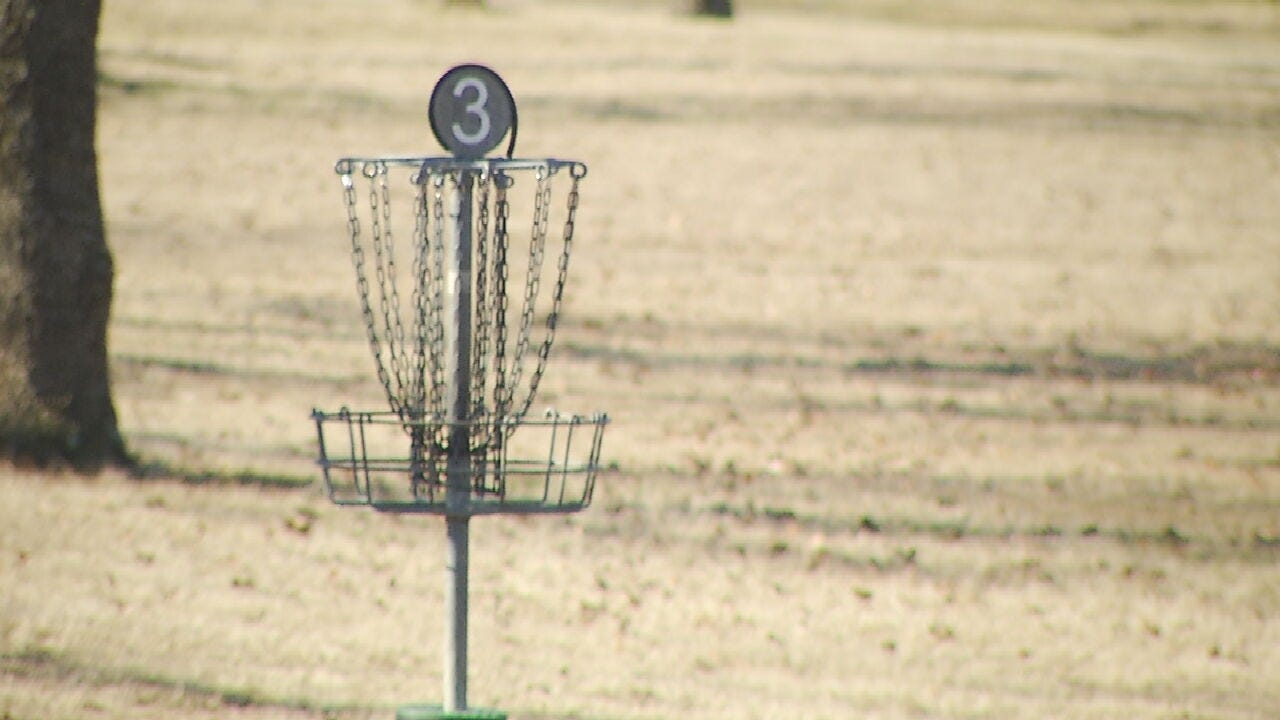 Tulsa Ice Bowl Celebrates 25 Years Of Charity Through Disc Golf