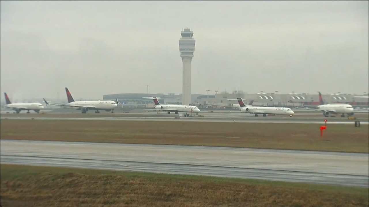 Tulsa International Airport Adds New Non-Stop Flight To Nashville