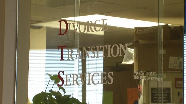 First Weeks Of January Sees Spike In Divorces